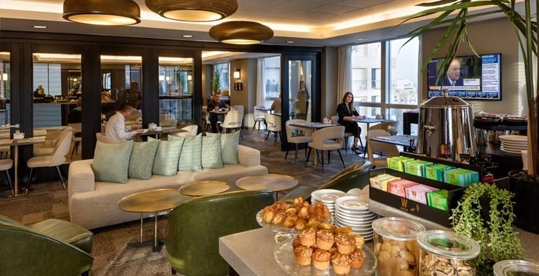 ארוחת בוקר מלון ויטל